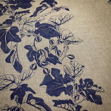 British Natural Linen Gallery Image