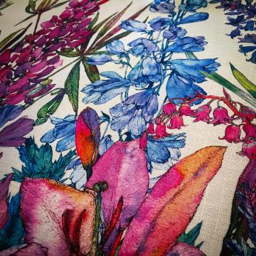 Luxury Linen Gallery Image