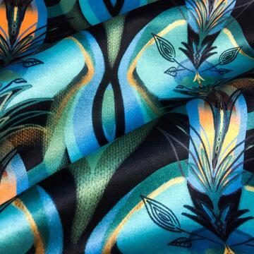 Shimmer Velvet Gallery Image