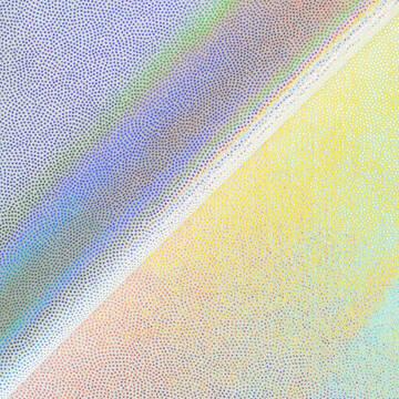 Unprinted Techno Shine