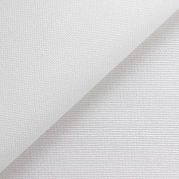 Unprinted Half Panama FR