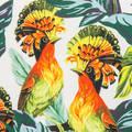 Printed Sateen