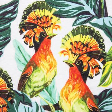 Printed Cotton Lycra Jersey