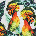 Printed Recycled Heavy Weave