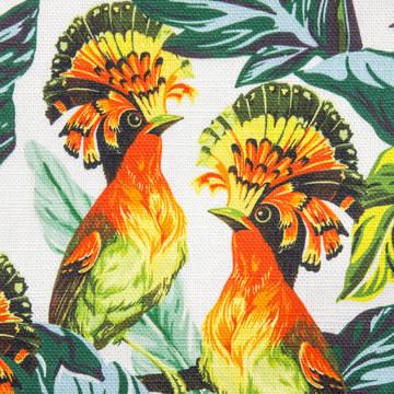 Printed Luxury Linen