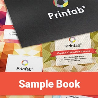 Prinfab Sample Book