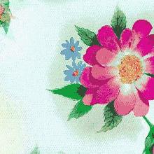 Floral GIF 32 Colours