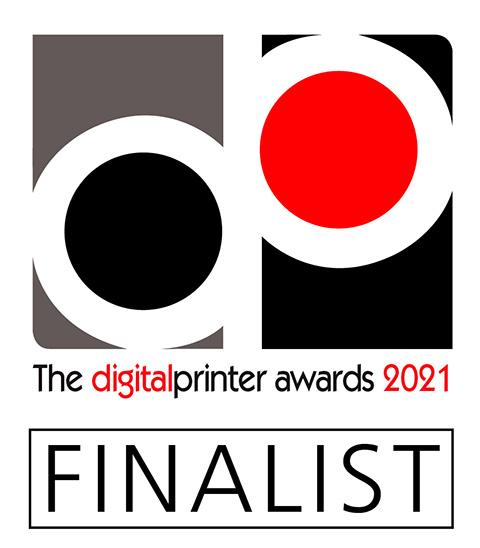 Digital Printing Awards 2021